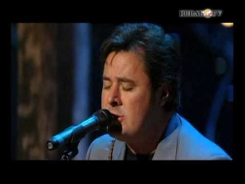 """Vince Gill --""""Go Rest High On That Mountain"""" written as a tribute to his brother"""