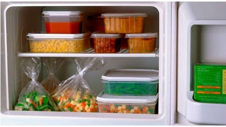 No te pierdas este completo post que ha elaborado la autora del blog PLATOS PLIS PLAS para congelar de forma adecuada alimentos y recetas.