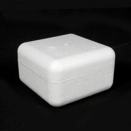 CAJA POREXPAN HIELO SECO Las cajas de porexpán para hielo seco son los mejores contenedores para guardar todo tipo de objetos delicados, alimentos frescos y hielo seco. Su ligereza y propiedades aislantes reducen los costes de transporte.  #MWMaterialsWorld #cajaporex #cajaporexpan #EPSfoambox