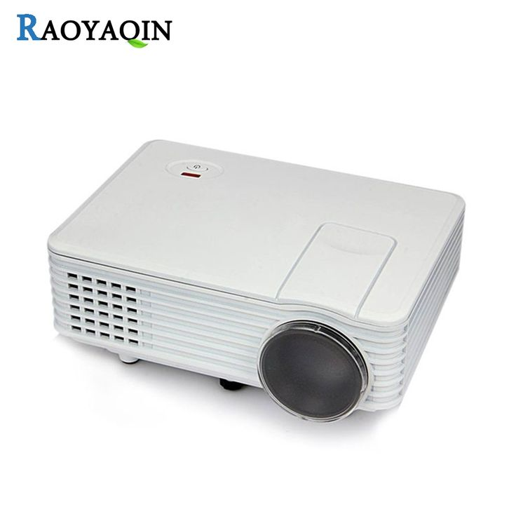 (69.69$)  Watch now - http://aihic.worlditems.win/all/product.php?id=32792436376 - RD805 Portable Beamer Cinema 800 Lumens LED Projector Support 1080P Full HD Home Theater Video Projector VGA/AV/USB/HDMI/TV