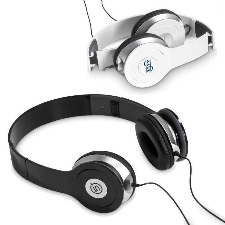 Branded Earphones Supplier in South Africa Promotional Earphones in the popular Beats by Dre Style. These are fold-able headphones printed with your logo.