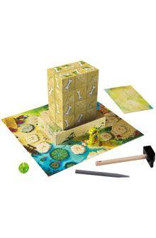 Inventori per bambini - Sulle tracce dei dinosauri - Giochi per famiglie - Giochi - GIOCATTOLI & MOBILI