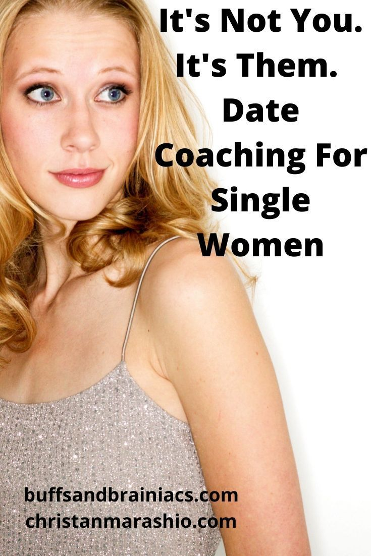 dating tips that coach women com
