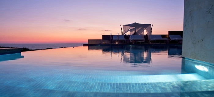 Wedding Magazine - Dream honeymoons: the luxe-Euro trip Costa Navarino Greece