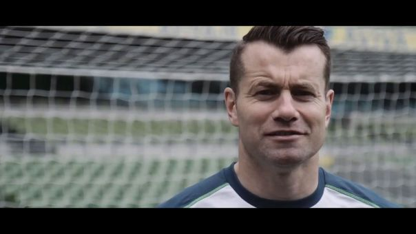 VIDEO: 'How are you? – Irish football stars lead mental health campaign - Independent.ie