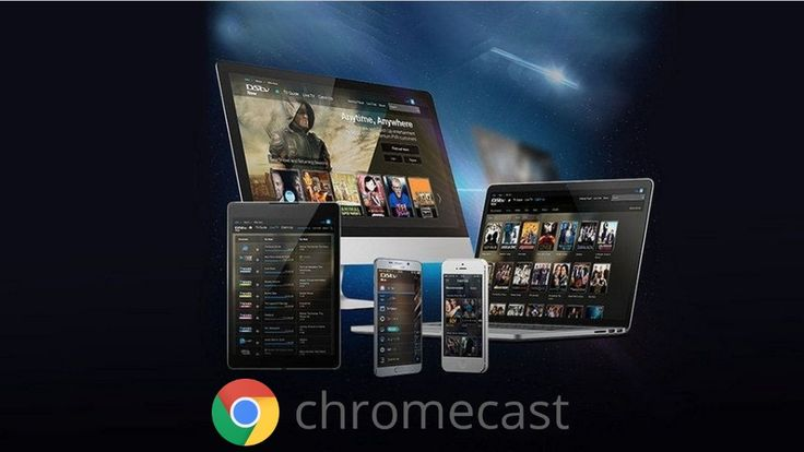 Google Chromecast now has one more service to its service lineup. Now internet television service of MultiChoice, DStv Now, will now be available on Google Chromecast, thereby allowing users to cast streaming DStv channels, catch up movies and videos to their TVs.