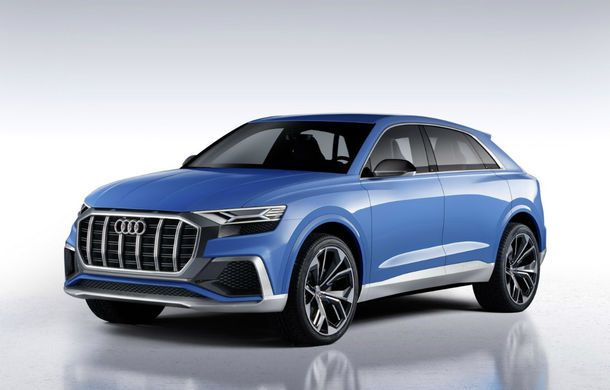 25 best ideas about audi suv on pinterest audi q7 audi q 5 and audi. Black Bedroom Furniture Sets. Home Design Ideas