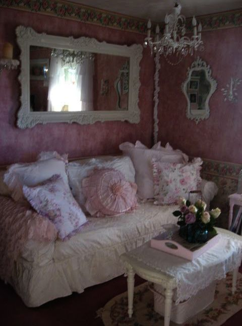 Shabby Chic Decor Catalogs Home Decorating Shabby Chic Cottage Style ...