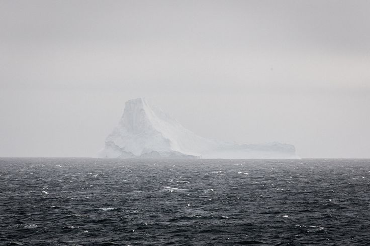 Rare Photograph Captures The Blue-Green Magic Hidden On The <em>Other</em> Side Of An Iceberg