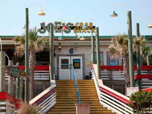 Joe's Crab Shack Restaurant