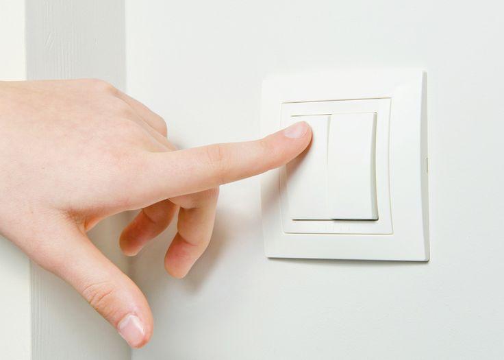 1000 ideas sobre interruptores de luz en tecnolog 237 a de casa cambiar placas y casa