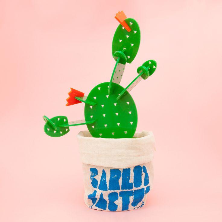 Image of Carlos Cactus Green