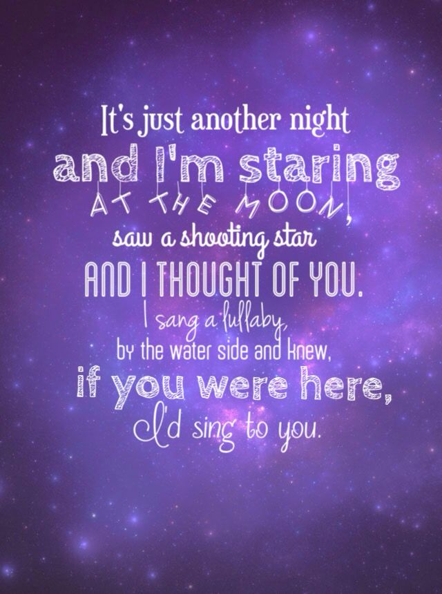 All Of The Stars- Ed Sheeran, The Fault In Our Stars