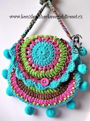 crochet by Esther67
