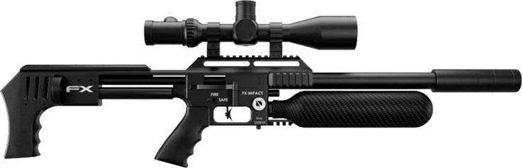 Brand new FX Impact! | airguns | Pinterest | Brand New