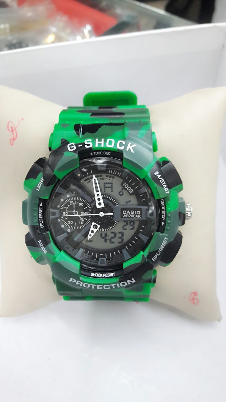 Casio G-Shock Watches, 9 Designs | Branded Products For Sale Call / Whatsapp @ +919560214267