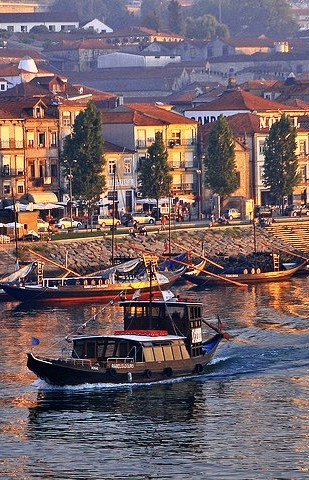 Porto, Portugal, been here, love it!