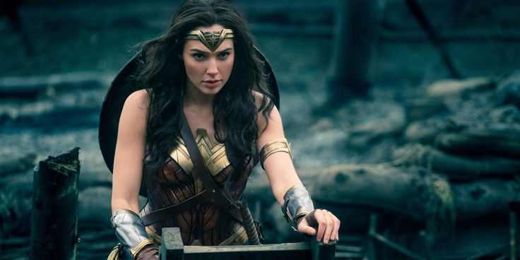 One way 'Wonder Woman' succeeds where a lot of other big movies fail these days
