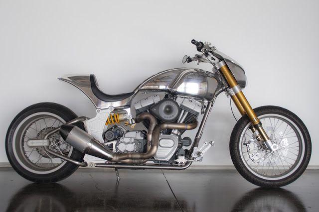 Arch Motorcycle Company KRGT-1 | Keanu Reeves Motorcycle | KRGT-1 Motorcycle…