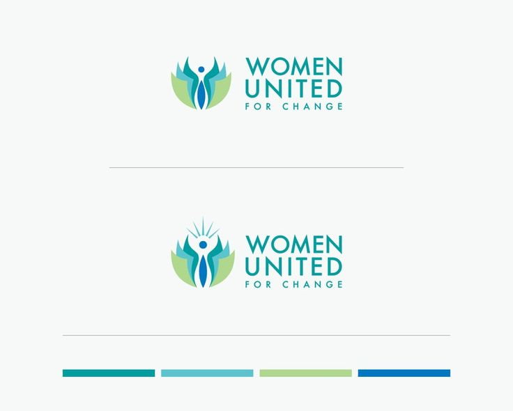 Create logo for women empowerment philanthropic organization by Brandbug