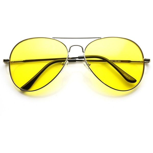 adidas eyewear womens yellow