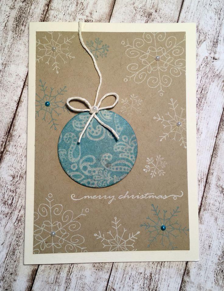 Christmas Card by Josefin Mente