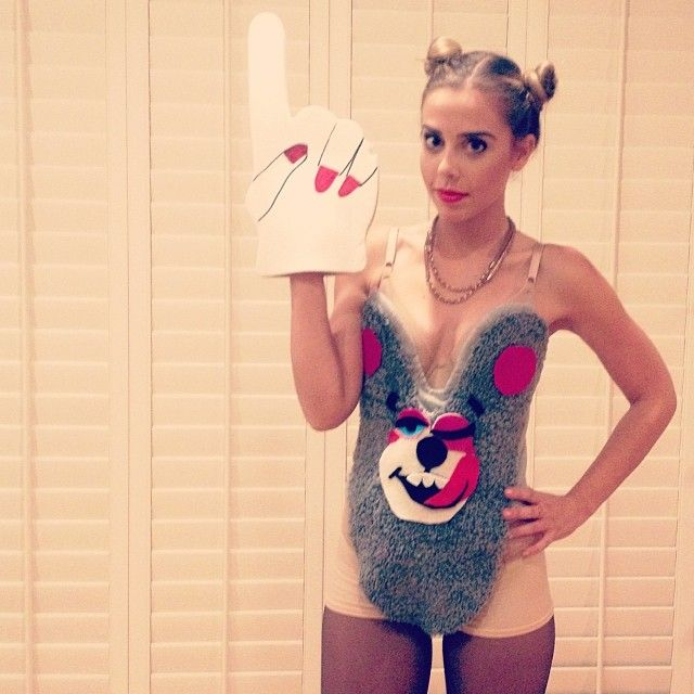 DMA's Miley Cyrus