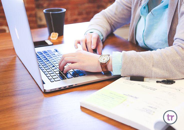 Cómo hacer tu carta de presentación para tu CV