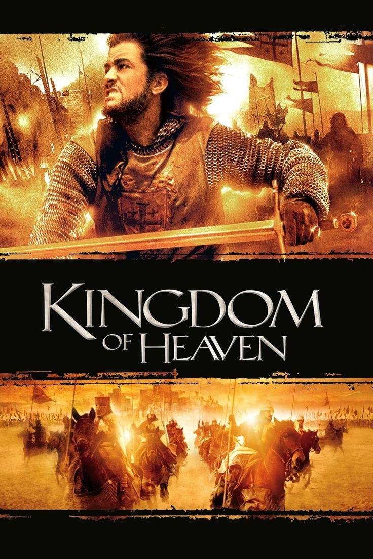 Definitely one of my favorite movies.