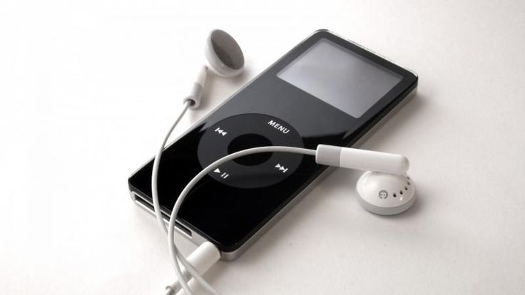 Black Music iPod
