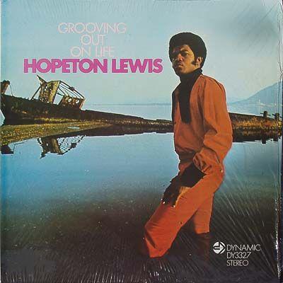 Hopeton Lewis / Bunny General - It's Raining / Ready Fi Dance