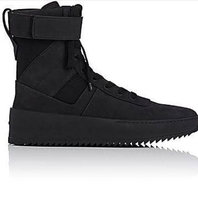 fog military boots