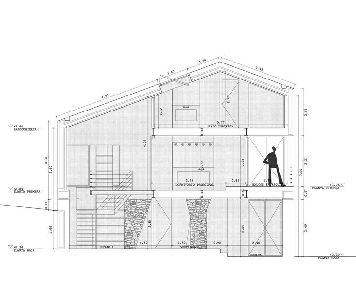 PYO arquitectos . CASA TMOLO . Granda de Abajo (30)