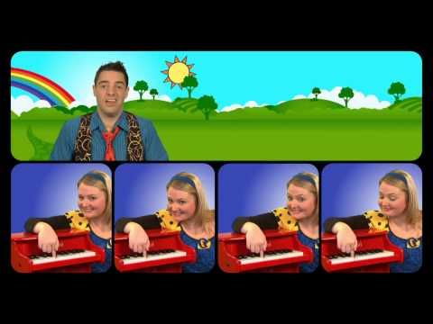 17 Chansons et Comptines pour enfants (playlist)