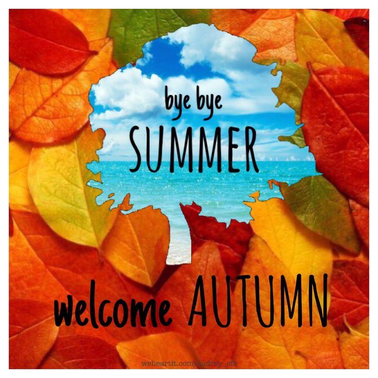 дома картинки на тему пока лето привет осень цикл