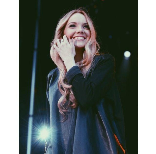 Danielle Bradbery Instagram