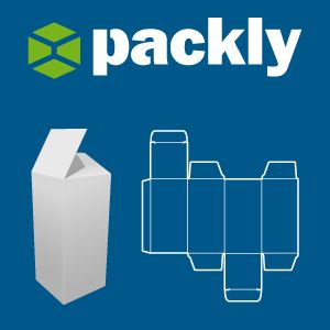 Packly is the complete packaging solution: create and download die-cuts immediately and print high quality personalized prototypes and boxes starting from 48Hrs.       Why Packly?      √ Simple, Fast and Intuitive     √ Built for graphics designers, communication agencies, brand-owners and companies     √ Comparable to industry standard quality     √ The perfect choice for prototyping, mini-series and large quantities      Try it now: http://www.pack.ly