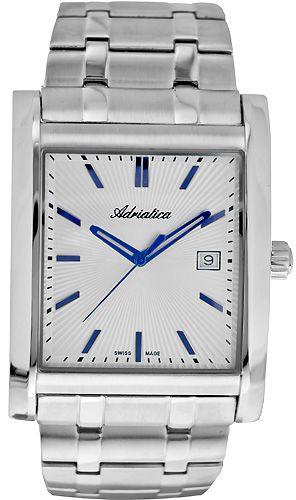 Zegarek męski Adriatica A1159.51B3Q - sklep internetowy www.zegarek.net