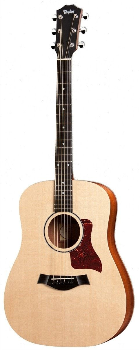 Taylor BBTe Big Baby Taylor-e Acoustic-Electric Guitar
