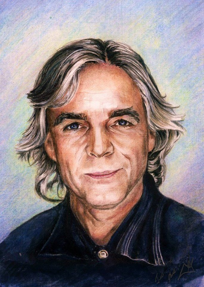 271 Best Colored Pencil Drawings Images On Pinterest