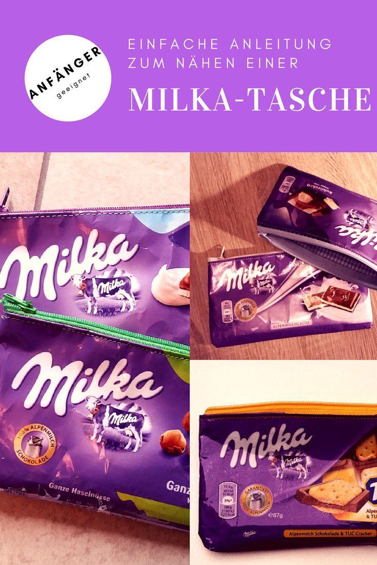Milka Tasche Gratis