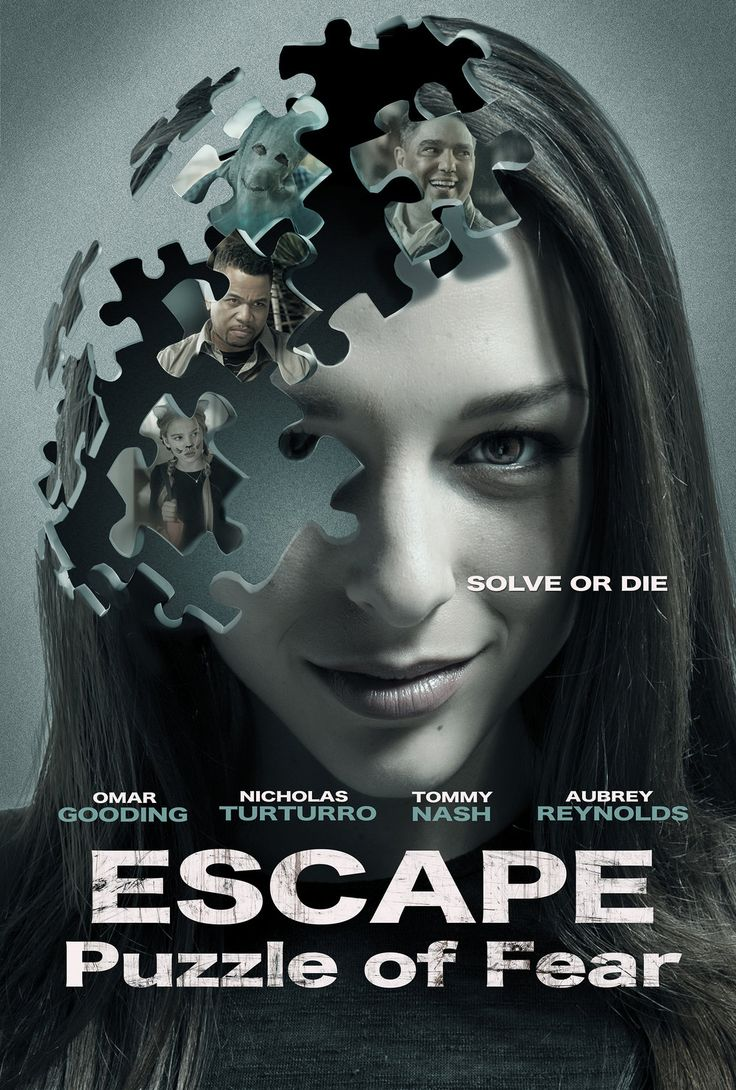 Escape Puzzle of Fear - movie poster and pics: https://teaser-trailer.com/movie/escape-puzzle-of-fear/  #EscapePuzzleOfFear #EscapePuzzleOfFearMovie #TommyNash #AubreyReynolds #OmarGooding #NicholasTurturro