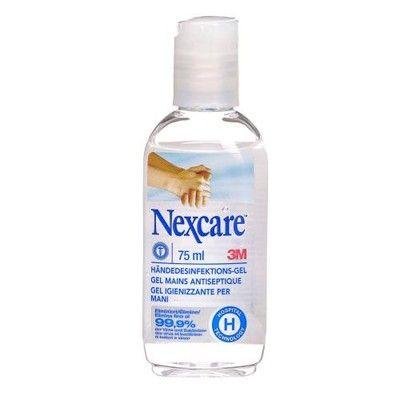 3M Händedesinfektionsmittel Nexcare Gel 75ml