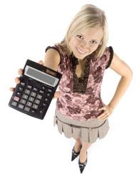 Allocating Budget In Vehicle Using Car Financing Calculator Car Financing Calculator Edmunds