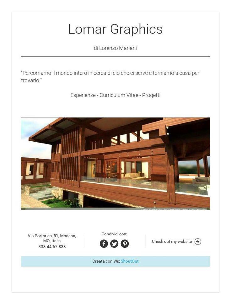 Lomar Graphics di Lorenzo Mariani