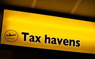 11/11/2016 EU: Black list for tax havens money laundering and financing terrorism does not include members of the EU but includes countries outside to the EU and the USA.