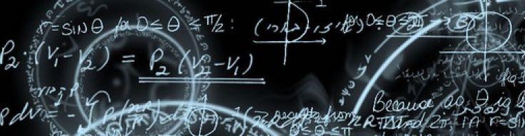 El blog de clase | un poco de matemáticas