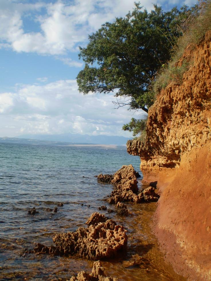 Island Vir <333 #vir #croatia #dalmatia