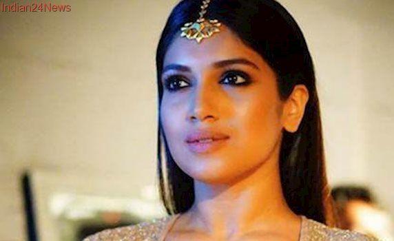 Cinema is biggest, easiest way to communicate with masses: Bhumi Pednekar