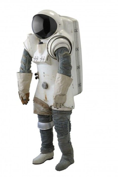 50s space suits - photo #18